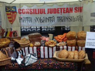 Nouă producători noi în Piața Transilvania