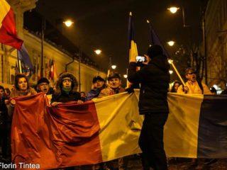 Dan Barna (USR): Protestele împotriva Guvernului vor continua