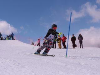 Pregătiri pentru Cupa ULBS la schi și snowboard