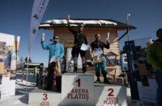 Câștigătorii celei de a șasea ediții a Cupei ULBS la schi și snowboard