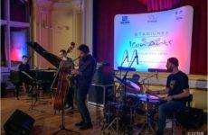Concert cu sala plină la Biblioteca ASTRA