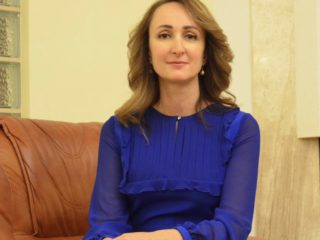 Corina Ispășoiu