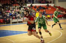 HC Sibiu, victorie în fața ocupantei locului 2 din seria D