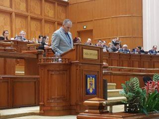 Nicolae Neagu: Cu o întârziere fără precedent a fost aprobat bugetul de stat pe anul 2019! PNL a obținut majorarea alocației de stat pentru copii. Amendamentele liberalilor sibieni pentru județul Sibiu, respinse de PSD-ALDE