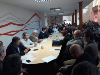 COMUNICAT PSD Sibiu: Werner Klaus Iohannis continuă să facă rău României şi românilor, fără nicio ezitare