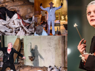 """58 de spectacole programate la TNRS. De 12 ori """"Faust"""" în perioada aprilie – iulie"""