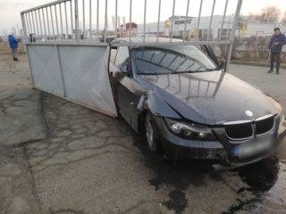Accident INCREDIBIL la Șelimbăr! | FOTO-VIDEO