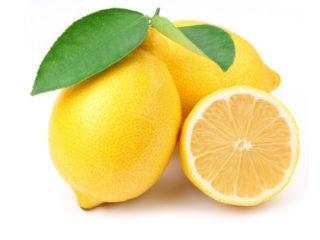 LEACURI DIN NATURĂ | Lămâia (Citrus limon)