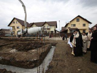 Arhiepiscopia Sibiului construiește o grădiniță în Cartierul Arhitecților