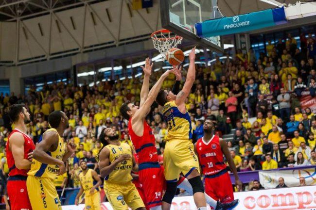 Victorie la Oradea pentru CSU Sibiu! Urmează partida cu Craiova