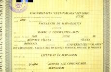 Scandalul falsului medic ajunge la Sibiu