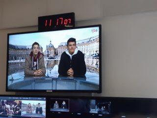 """Siguranța pe internet, obiectivul unui nou proiect european la Liceul Teoretic """"Onisifor Ghibu"""""""