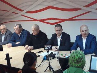 PSD Sibiu: Ipocrizia PNL e dusă la maxim   COMUNICAT DE PRESĂ