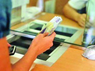 Cotația euro a urcat la 4,769 lei
