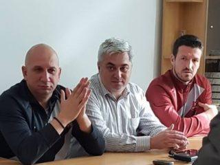 FC Hermannstadt continuă cu Miriuță! Acesta a semnat până în vara lui 2021