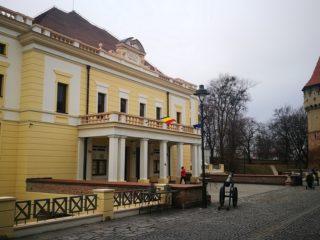 Concert aniversar: 70 de ani de la înființarea Filarmonicii de Stat Sibiu