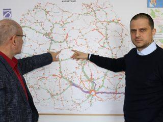 Licitația pentru centura Mediașului, publicată pe SICAP, anunță Bogdan Trif