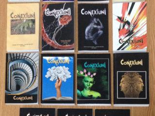 Concurs de creație literară pentru tineri