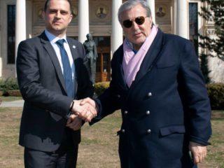 Sibiul, promovat în noul clip al Ministerului Turismului