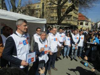 Cioloș și Barna vor alerga la Maratonul Internaţional Sibiu