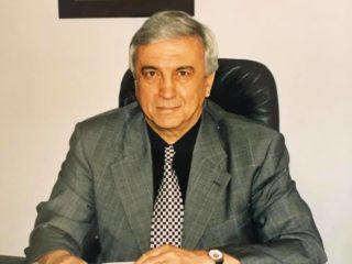 A murit profesorul Dumitru Ciocoi-Pop, fostul rector al ULBS