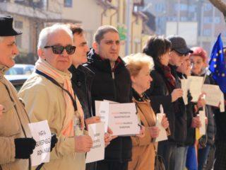Justiția își caută dreptatea la Sibiu