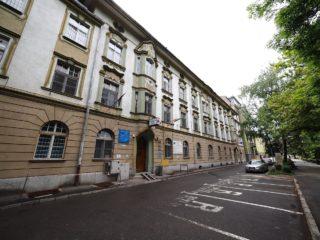 Unitatea de Primiri Urgențe a Spitalului Luther va avea mai mult spațiu și va fi mai bine dotată