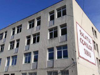 Strângere de fonduri pentru Palatul Copiilor