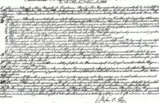 Proiectul UDMR privind implementarea prevederilor din Rezoluția de la Alba Iulia a fost respins