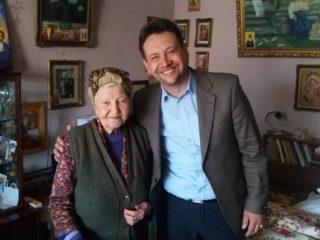 O viață dedicată semenilor: dr. Teodor Mihail Pădurean