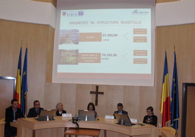 Atragerea fondurilor nerambursabile a salvat investițiile județului în acest an
