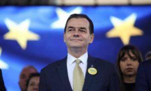 Ludovic Orban, desemnat noul premier