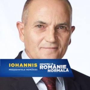 Deputatul Nicolae Neagu (PNL): Împreună pentru o Românie normală!
