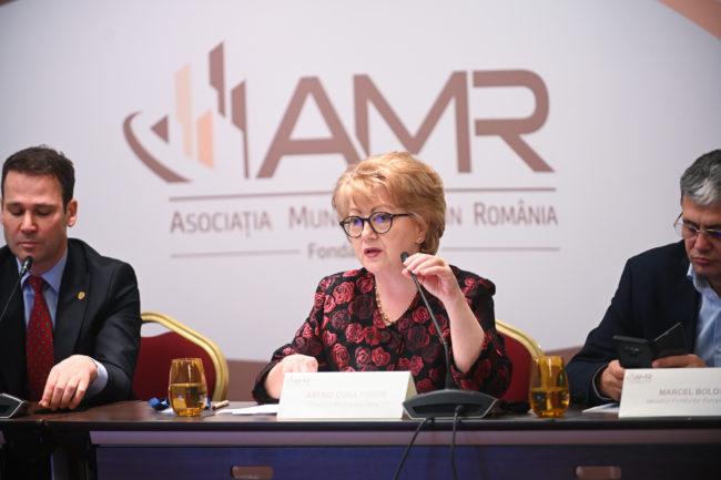 Cum vor primarii să redeseneze harta României?