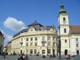 Primăria Sibiu angajează consilier asistent la Serviciul Urbanism şi Amenajarea Teritoriului (P)