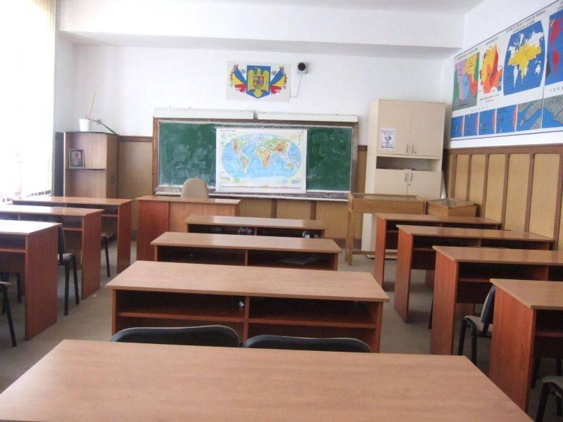BREAKING NEWS – Guvernul a decis să închidă școlile!