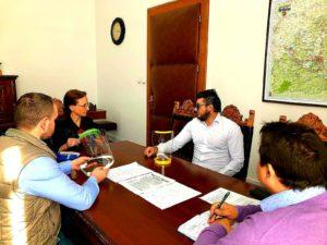 2.000 de viziere au ajuns laSpitalul Clinic Județean de Urgență Sibiu