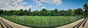 Se reduc tarifele de închiriere a Stadionului Municipal și a terenului secundar