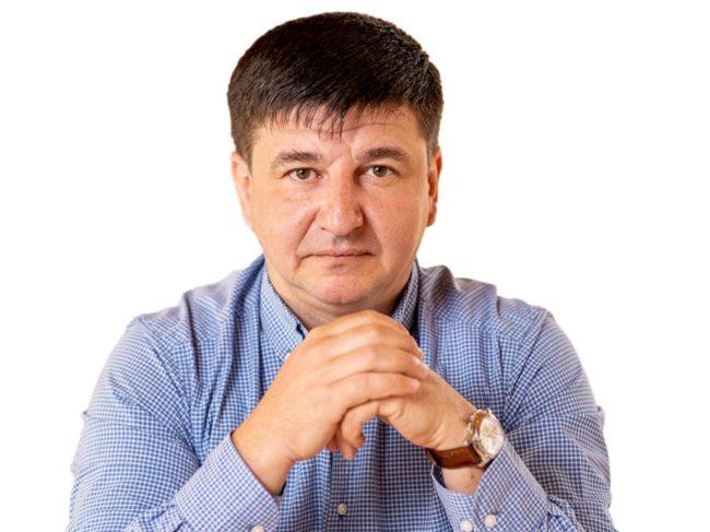 """Ciprian FARAON: """"Cele mai multe afaceri sibiene, din industria HoReCa, pot fi salvate"""""""