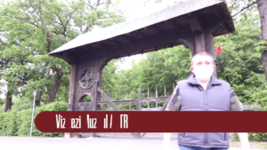 VIDEO Exercițiu de imaginație la Muzeul ASTRA pe timp de COVID-19