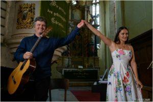 ICon Arts Transilvania: revelație și expresivitate
