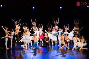 ALERTĂ la Teatrul de Balet Sibiu: patru balerini și o profesoară au coronavirus