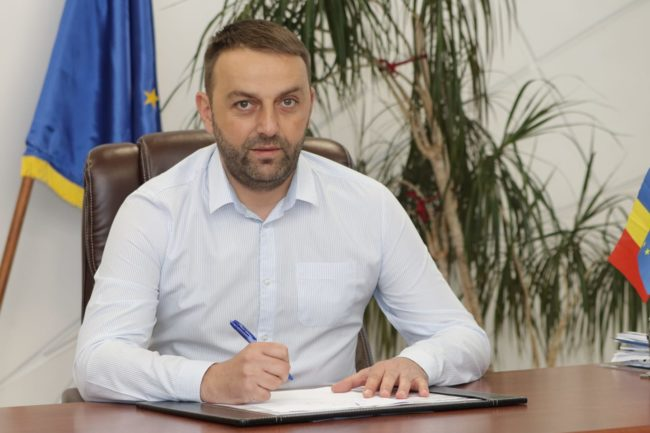 Consilierii locali din Șelimbăr votează un proiect mult așteptat