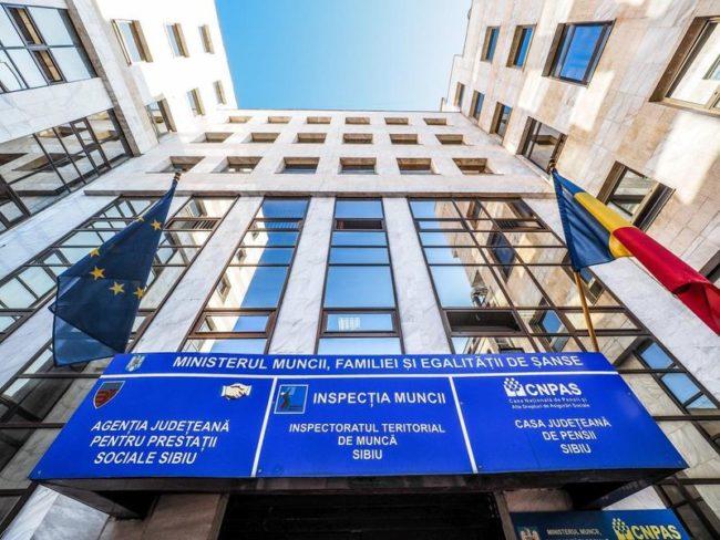 ITM Sibiu a verificat agenţii de plasare a forţei de muncă în străinătate