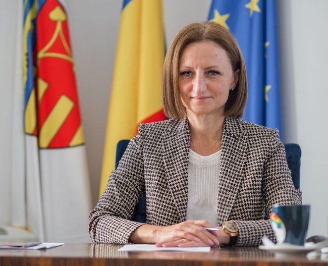 Cîmpean: Spitalele din subordinea CJ Sibiu sunt pregătite pentru un posibil val 3 al pandemiei COVID-19
