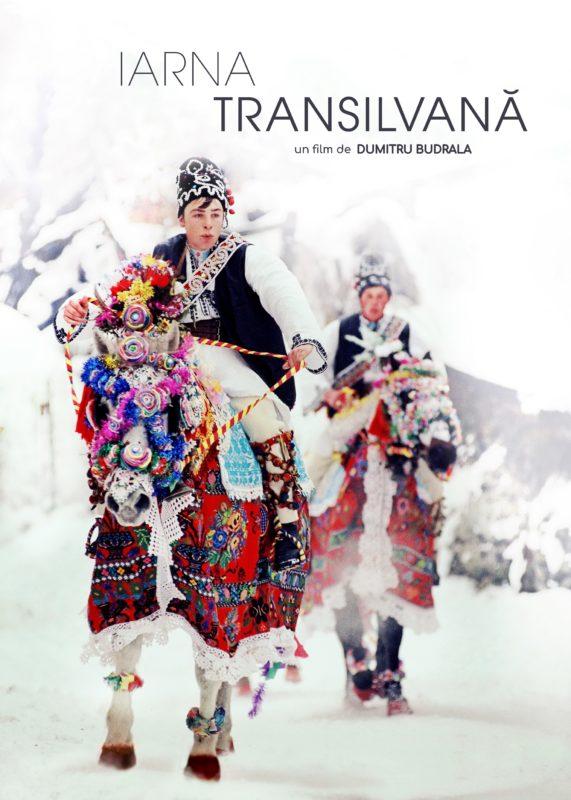 """""""Iarna transilvană"""", de Dumitru Budrala,filmul care ne amintește cum era Crăciunul înainte de pandemie"""
