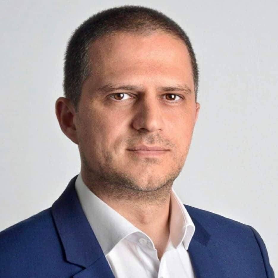 """Bogdan Trif (PSD): """"Am votat o echipă nouă, aplecată spre nevoile oamenilor"""""""