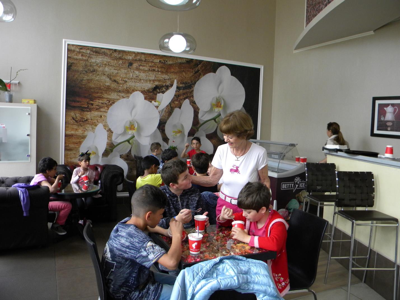 Daruri din suflet pentru copiii de la CSEI 2 Sibiu (A)