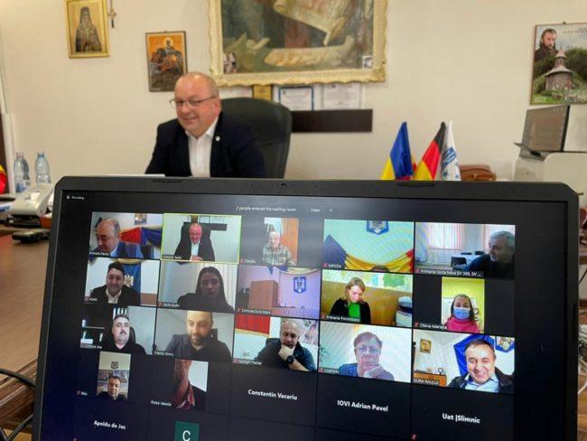 Vocea satului românesc. Valentin Ivan explică prioritățile comunelor din România pentru o guvernare în interesul cetățenilor