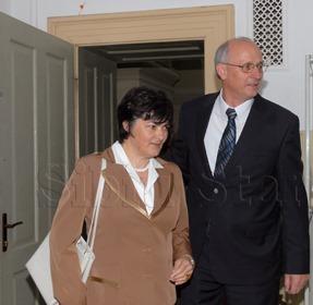 Doliu în familia unui fost președinte al CJ Sibiu